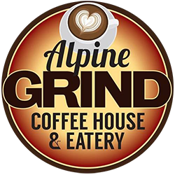 Alpine Grind Coffee House & Eatery